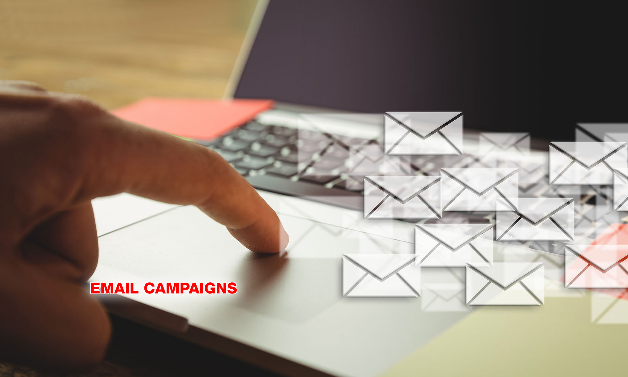 Social Times Email Campaigns