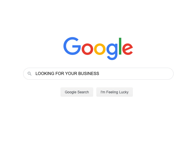 SEO for better Google search results